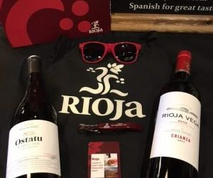 Drink Rioja Month – October 2019