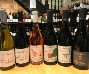 New Wines from Cave de Cairanne