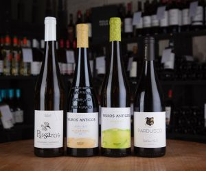Just Arrived – New Wines from Anselmo Mendes