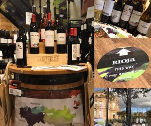 Shop Rioja Month – October 2020