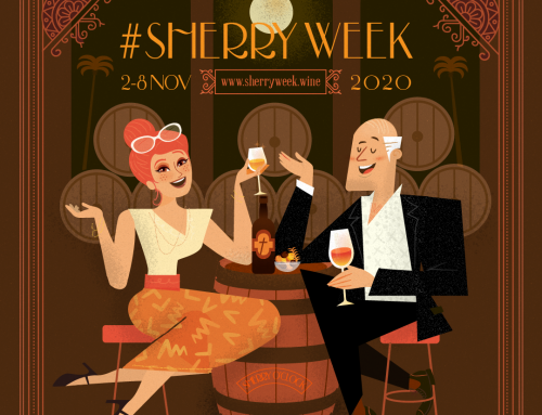 Sherry Week – 2nd – 8th November 2020