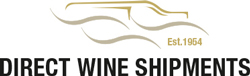 Direct Wine Shipments Logo