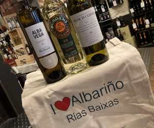 Albariño Day Competition!