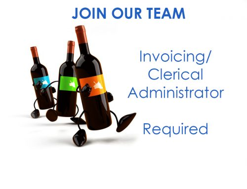 Job Opportunity – Invoicing/Clerical Administrator